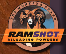 Ramshot Powders
